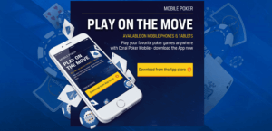 The New VIP Grinders Mobile Poker Apps Page Is Online