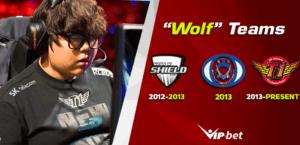 Wolf Teams