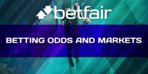 Befair Betting Odds