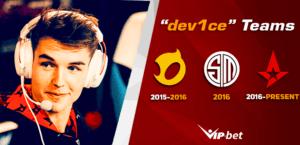 Dev1ce Teams