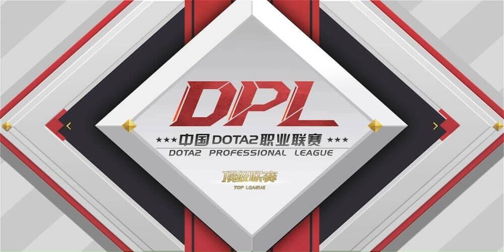 Dota 2 Professional League season 4Dota 2 Professional League season 4