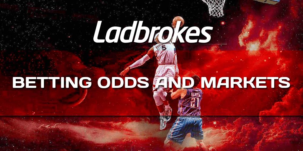 Ladbrokes betting odds big brother odds shark nfl trends betting