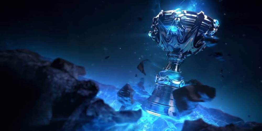 League of Legends Worlds 2017 Betting Preview VIP-bet