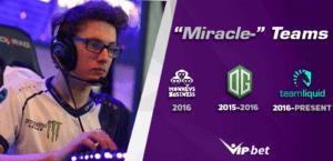 Miracle Teams