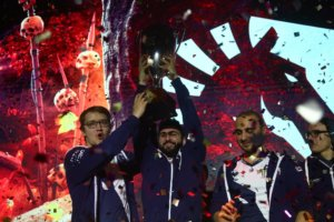 Team Liquid wins SL Invitational VIP-bet
