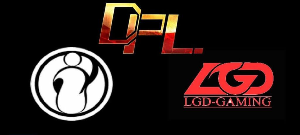 Dota 2 Professional League season 4