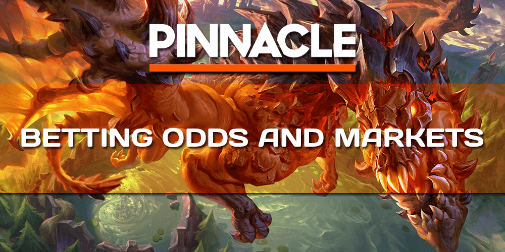 Pinnacle Betting Odds picture Vip-Bet.com