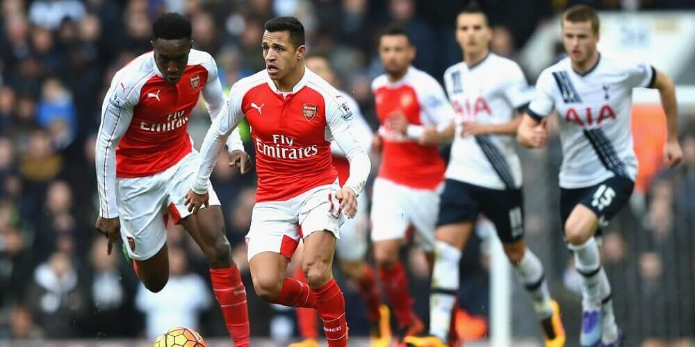 Arsenal Vs Tottenham Premier League Week 12 Rundown