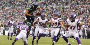 DFS NFL Week 9 Picks