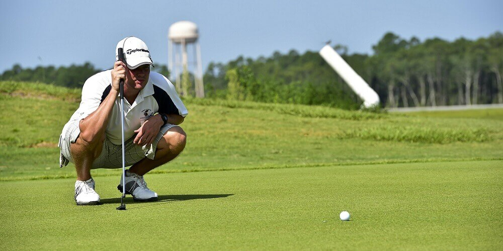 Golf Tournaments To Bet On VIP Bet