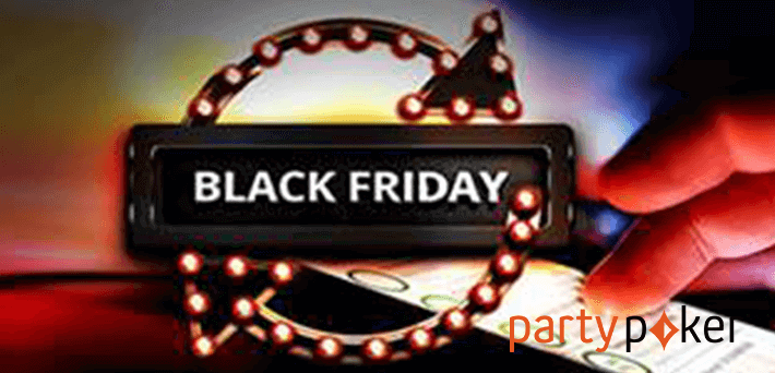 Partypoker Black Friday