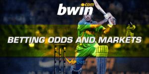 Bwin Betting Odds