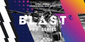 BLAST Pro Series CS:GO