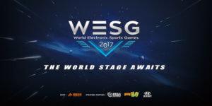 WESG Americas Qualifiers February 2018