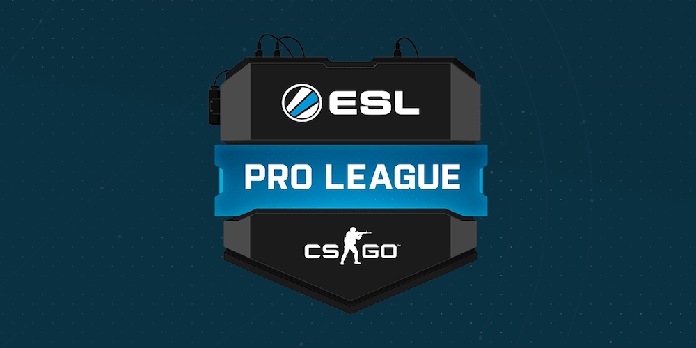 ESL Pro League Season 6 CS:GO