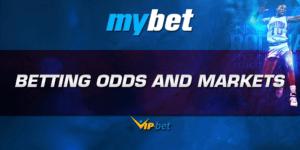 Mybet Betting Odds