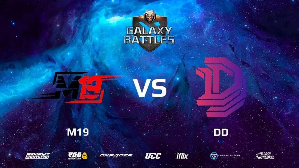 Galaxy Battles: Emerging Worlds 2018 Qualifier