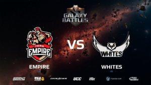 Galaxy Battles: Emerging Worlds 2018 Qualifier