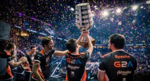 VP wins ESL One Hamburg