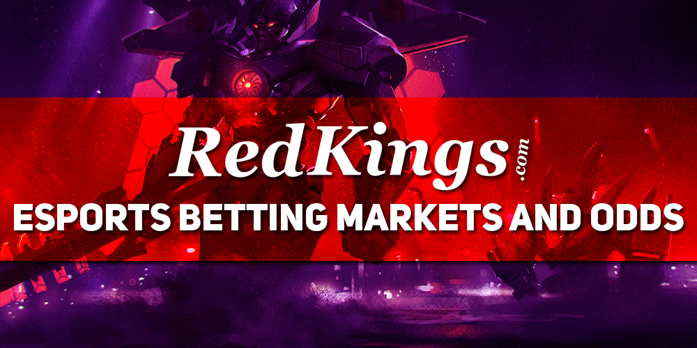 Redkings Esportsbetting Markets And Ods