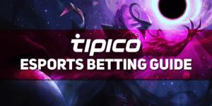 Tipico Esports Betting Guide