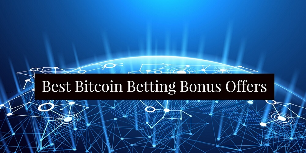 Best Bitcoin Bonus Offers