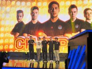 OG are the MDL Macau Minor Champions