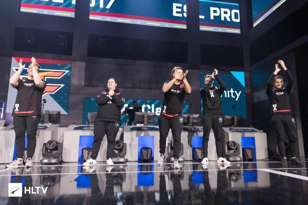 SK.Gaming win ESL Pro League Finals