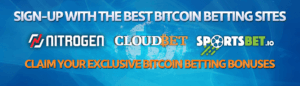 Selling Page Bitcoin Sportsbooks