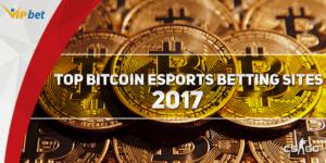 Top Bitcoin Esports Websites