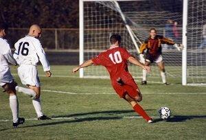 Football Iu 1996