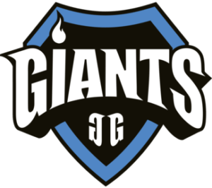 Giants Gaming Logo