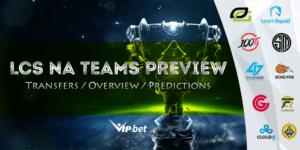 Na Teams Lcs Review 2