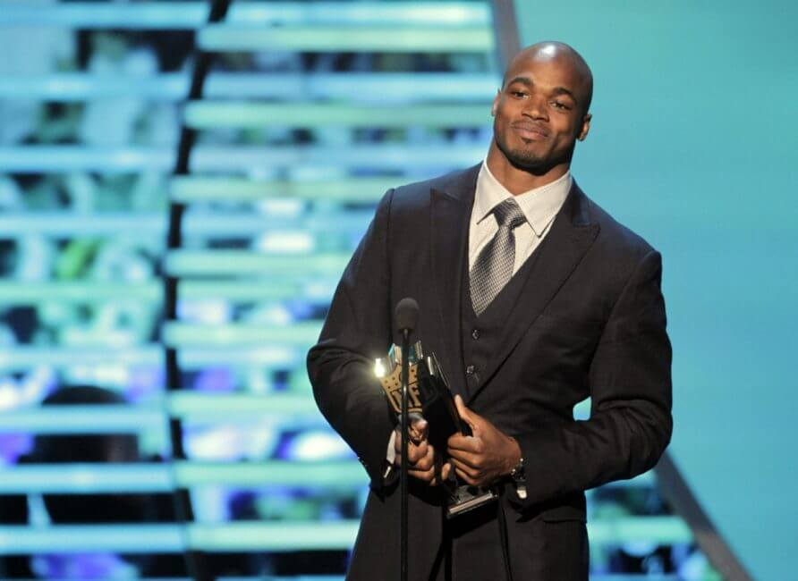 NFL 2017/18 MVP Award Candidates