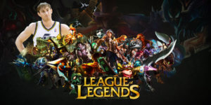 League of Legends 2017 Review