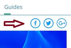 Social Media Leaderboard