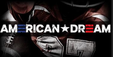888Sport American Dream Promo