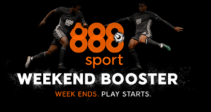 888Sport Weekend Booster