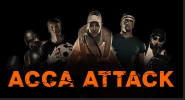 Acca Attack 888Sports