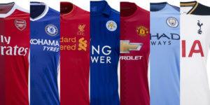 VIP Bet Football Jerseys
