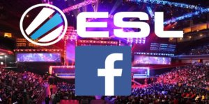 Facebook Will Exclusively Stream 'CS:GO' Pro League Esports Events