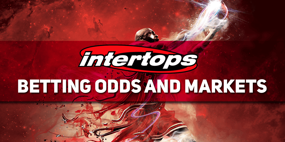 Intertops Betting Odds And Markets