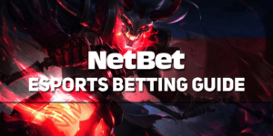 Netbet Esports Betting Guide