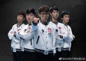 Team Liquid wins SL Invitational season 4