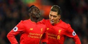 Liverpool vs Totenham Hotspur