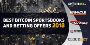 Best Bitcoin Sportsbooks and Betting Offers 2018