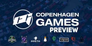 Copenhagen Games 2018 Preview