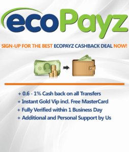 Ecopayz Version 1