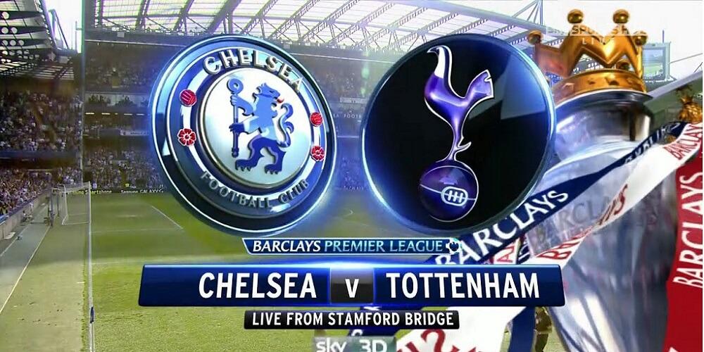 Chelsea vs Tottenham Hostpur Match Preview & Betting Prediction