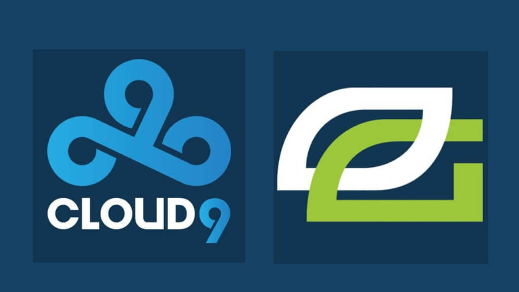 Cloud9 vs OpTic Gaming (ESL Pro League Season 7, March 08, Thursday, 12:35 CET)